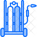 Welding Apparatus Plumber Icon