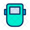 Welding Mask Icon