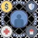 Welfare Icon