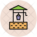 Well Water Brick Icon