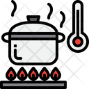Well Cooked Icon