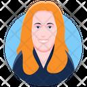 Wendy Kopp Icon