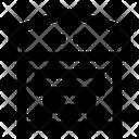 Werehouse Icon