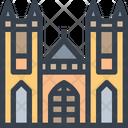 Westminster Westminister Landmark Icon