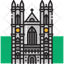 Westminster Abbey Icon
