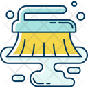 Wet Cleaning Icon