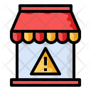 Wet market Icon