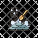 Wet Sauna Icon