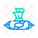 Wet Wipes Baby Wipes Baby Icon