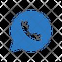 Whatsapp Call Icon
