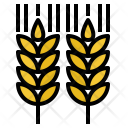 Wheat Brew Taste Icon