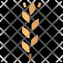 Wheat Gluten Autumn Icon