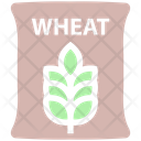 Bag Flour Food Icon