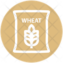 Wheat Bag Wheat Sack Wheat Icon
