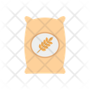 Wheat Bag Food Icon