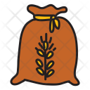 Wheat Bag Icon