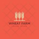 Wheat Farm Icon