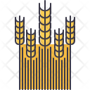 Wheat Field Icon