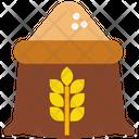 Wheat Flour Wheat Flour Icon