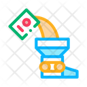 Adding Ingredient Home Icon