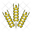 Wheat Grass Vegetables Icon