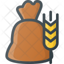 Harvest Wheat Natural Icon