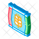 Wheat Bags Home Icon