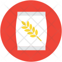 Wheat Sack Seed Icon