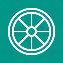 Wheel Rim Tier Icon