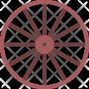 Wheel Bandit Bandits Icon