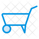 Trolley Dolly Cart Icon