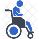 Medical Treatment Patient Medical Icon