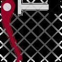 Wheel Component Icon