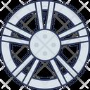 Wheel Rim Rim Wheel Icon