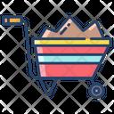 Awheelbarrow Icon
