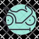 Wheelbase Icon