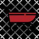 Carry Material Wheelborrow Icon