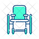 Wheelchair Disable Disabled Icon