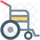 Wheelchair Handicap Disability Icon