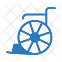 Wheelchair Disable Handicap Icon