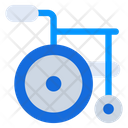 Mobility Accessibility Handicapped Icon