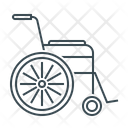 Wheelchair Disabled Invalid Icon