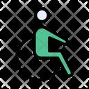Handicap Disabled Patient Icon
