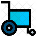 Wheelchair Disability Handicapped Icon