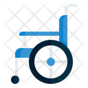Wheelchaire Icon