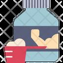 Whey Protein Icon