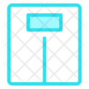 Whingeing scale weight machine Icon