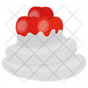 Whipped Apple Icon