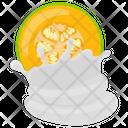Whipped Cantaloupe Icon