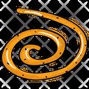 Whirlwind Icon